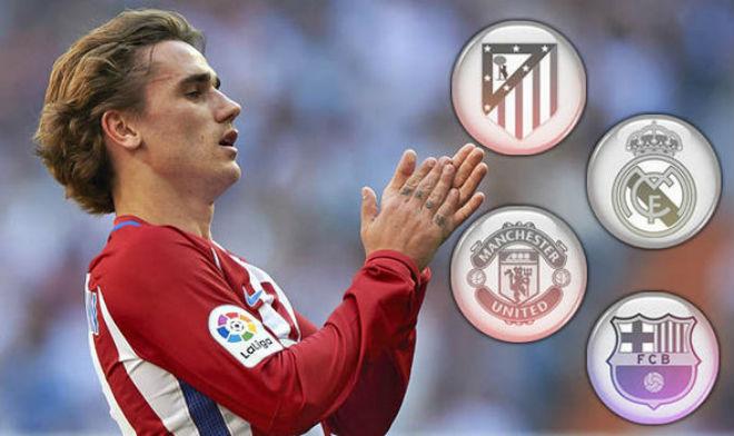 Chuyển nhượng MU: Mourinho nhắm SAO Atletico 65 triệu bảng thay Lindelof 3