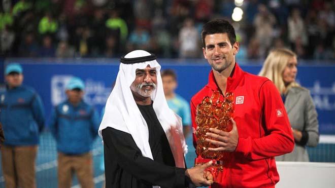 Djokovic trở lại: Nadal - Federer háo hức, làng tennis chào đón nhà vua 1