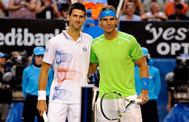 Djokovic trở lại: Nadal - Federer háo hức, làng tennis chào đón nhà vua 2