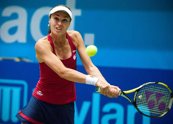 Tin thể thao HOT 29/10: Martina Hingis hứa không trở lại - 1