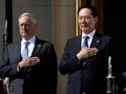 Thế giới - Triều Tiên tập trận lạ lùng hiếm thấy