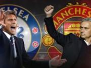 """Bóng đá - MU hạ Tottenham: Mourinho chờ """"gậy ông đập lưng ông"""" với Chelsea"""