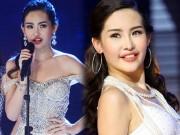 Thời trang - Dân mạng bàn cãi um xùm về nhan sắc Hoa hậu Đại dương
