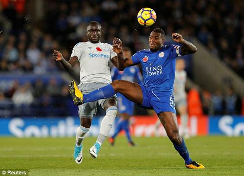 Chi tiết Leicester - Everton: Chiến quả nhẹ nhàng (KT) 23