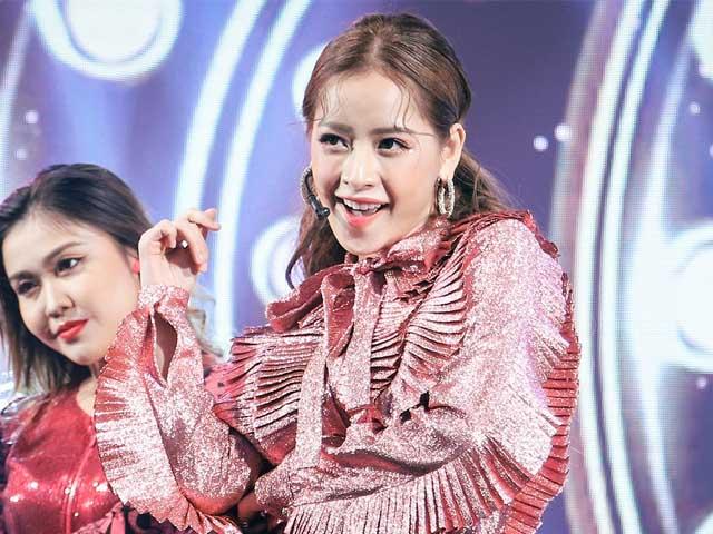 Cư dân mạng Hàn Quốc thất vọng khi nghe Chi Pu hát tiếng Hàn - 3