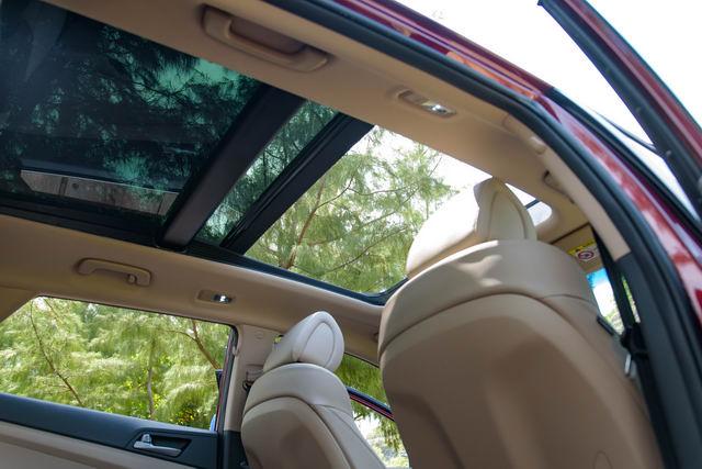 Hyundai Tucson 1.6 Turbo: Sức mạnh ấn tượng! - 10