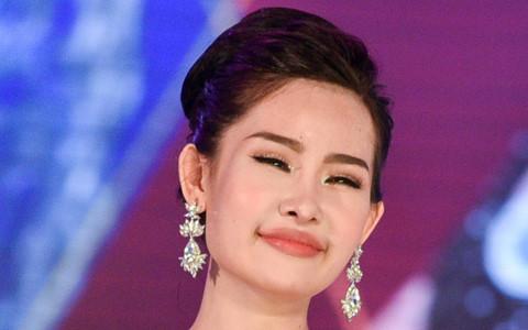"""Giám khảo Lan Khuê: """"Ngoại trừ cái môi ra, mọi thứ của Hoa hậu Đại dương đều đẹp!"""" - 6"""