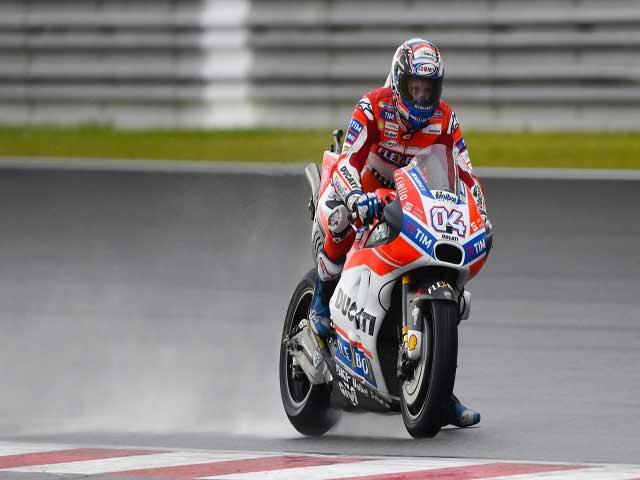 Đua xe MotoGP: 0,1% cơ hội, cần một cuộc lật đổ vĩ đại 6