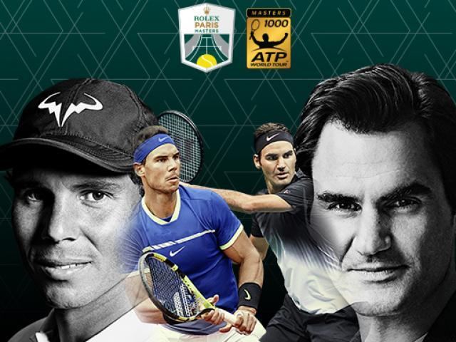 """Federer bỏ Paris, """"nhường"""" Nadal số 1: Cẩn thận """"mùa giải chết"""" 2013 4"""