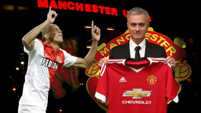 """Chuyển nhượng MU: Huyền thoại Arsenal khuyên sao Monaco chọn """"Quỷ đỏ"""" 1"""