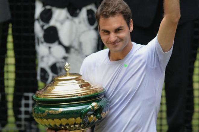 """Federer bỏ Paris, """"nhường"""" Nadal số 1: Cẩn thận """"mùa giải chết"""" 2013 2"""