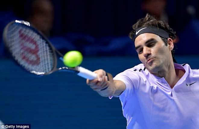 Federer ngạo nghễ đăng quang, Del Potro tâm phục khẩu phục 3