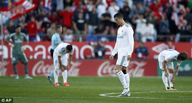 Góc chiến thuật Girona – Real: Công cùn, thủ mơ ngủ, Zidane bó tay - 2