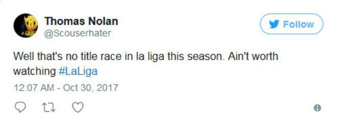 """Triệu fan Real """"đầu hàng"""" Barca, chê Ronaldo """"đá người giỏi hơn đá bóng"""" 4"""
