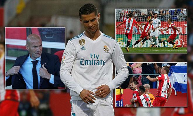 """Triệu fan Real """"đầu hàng"""" Barca, chê Ronaldo """"đá người giỏi hơn đá bóng"""" 1"""