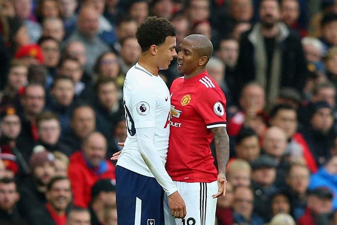 MU: Đương đầu sức ép, tôi luyện thần kinh thép kiểu Mourinho 2