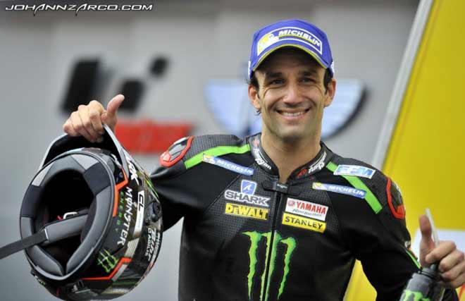 """Đua xe MotoGP: """"Anh trai mưa"""" và phép màu mong manh cho người Ý - 2"""