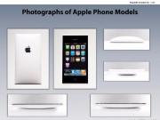Ngắm tất cả các mẫu iPhone khác nhau mà Apple tạo ra trước 2012