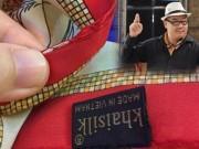 Tin tức trong ngày - Khaisilk bán lụa Trung Quốc chỉ là… sơ suất?