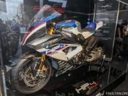 """Thế giới xe - BMW Motorrad HP4 Race tới Malaysia, giá siêu """"chát"""""""