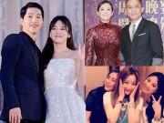 """Phim - Tiệc cưới Song Hye Kyo quy tụ dàn sao """"khủng"""" chưa từng có"""