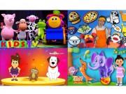 Top 5 kênh Youtube bổ ích giúp bé học tiếng Anh hiệu quả