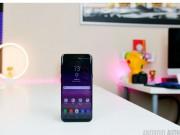 """Những tính năng vàng đáng  """" mong đợi """"  trên siêu phẩm Samsung Galaxy S9"""