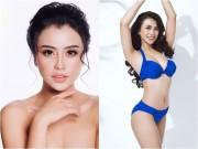 Thí sinh cùng phòng của Hoa hậu Đại Dương 2017: Á hậu xứng đáng hơn!