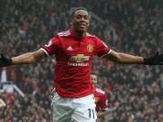 Bóng đá - MU: Đương đầu sức ép, tôi luyện thần kinh thép kiểu Mourinho