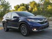 Tin tức ô tô - Honda CR-V 2018 có giá từ 570 triệu đồng