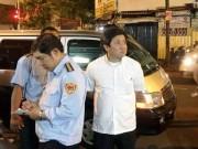 """UBND TP HCM bác thông tin ông Đoàn Ngọc Hải bị  """" trói chân """""""