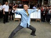 """Cát-xê  """" không tưởng """"  cho tỷ phú Jack Ma trong siêu phẩm võ thuật sắp ra mắt"""