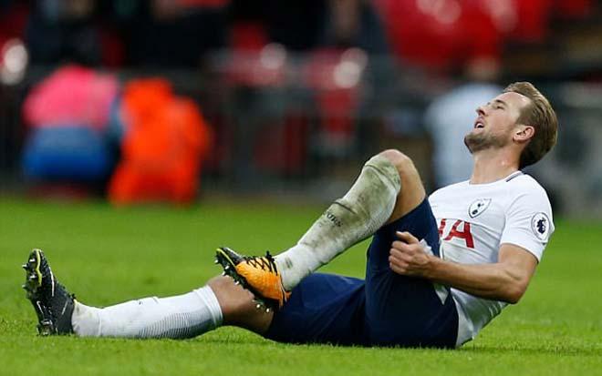 Cập nhật Cúp C1 rực lửa 31/10: Bale chính thức lỡ ngày về Tottenham 2