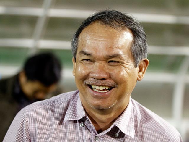 TRỰC TIẾP Sài Gòn - HAGL: Quyết làm lại trong hiệp 2 25