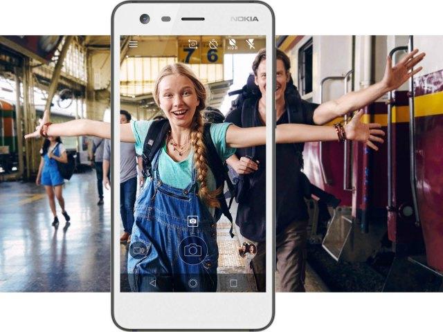 """Smartphone Nokia 2 rẻ nhất vừa """"lên kệ"""" tại Việt Nam - 4"""