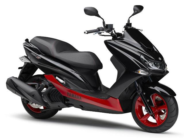 Yamaha Mio S: Sự lựa chọn tuyệt vời dành cho nữ giới - 5