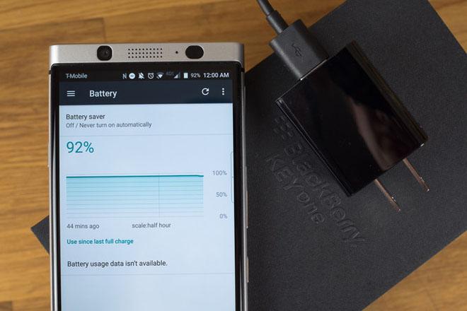 Đây là 9 smartphone có pin đồ sộ nhất làng Android hiện nay - 7