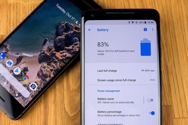 Đây là 9 smartphone có pin đồ sộ nhất làng Android hiện nay - 9