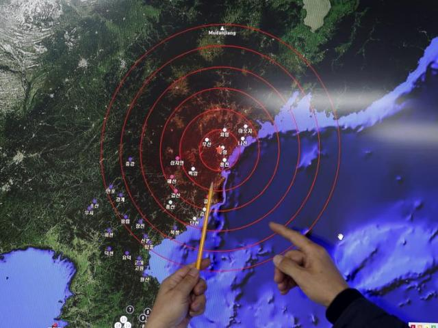 Chi tiết bất ngờ trong tên lửa Triều Tiên - 2