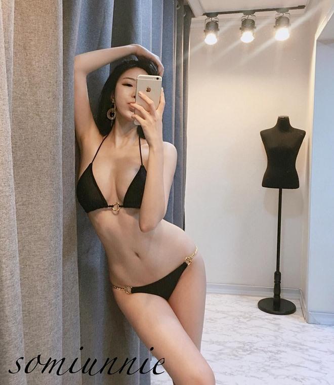 Quả bom sexy xứ Hàn phũ phàng từ chối 700 tỷ của thiếu gia ăn chơi số 1 Trung Quốc - 7