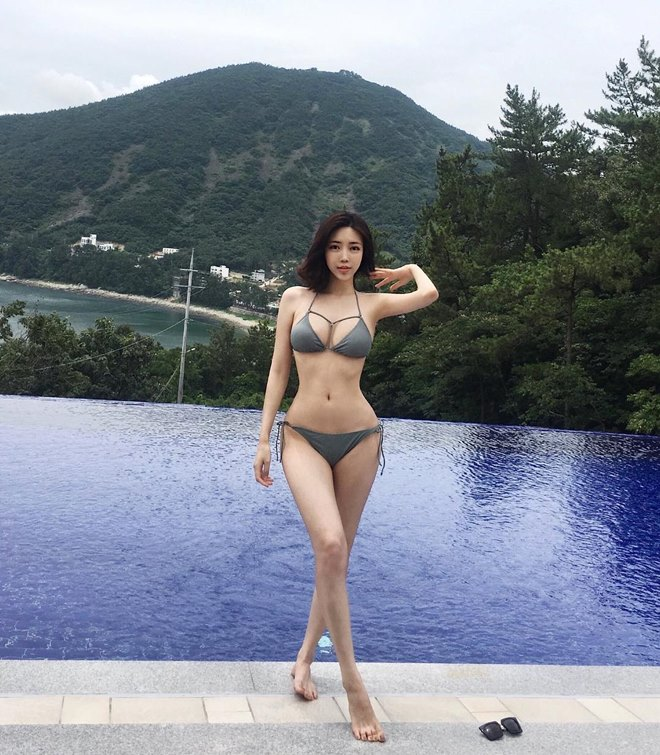 Quả bom sexy xứ Hàn phũ phàng từ chối 700 tỷ của thiếu gia ăn chơi số 1 Trung Quốc - 9