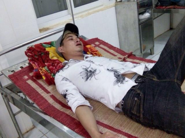 Công an tỉnh Đắk Nông thông tin vụ CSGT bị tố đánh người - 2