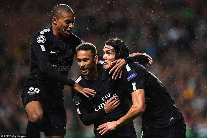 """Bóng đá tấn công lên ngôi: Mourinho, Conte & trường phái """"xe bus"""" thất thế 2"""