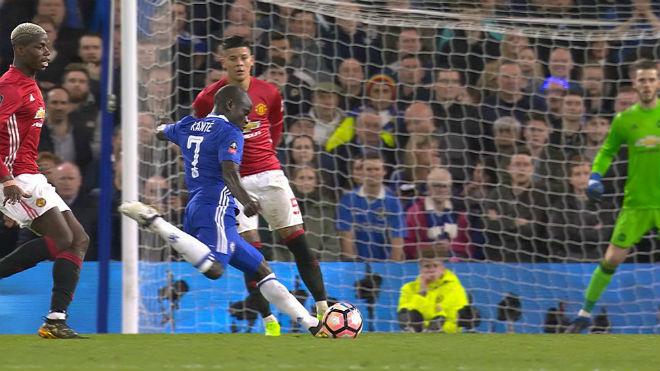 """Chelsea đấu MU: """"Quái vật trung tuyến"""" trở lại, gieo sầu """"Quỷ đỏ"""" - 2"""