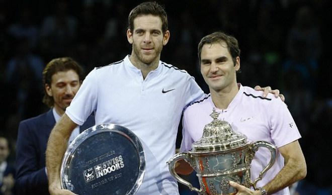 Federer nhường Nadal số 1 thế giới: Lùi 1 bước để tiến 3 bước 1