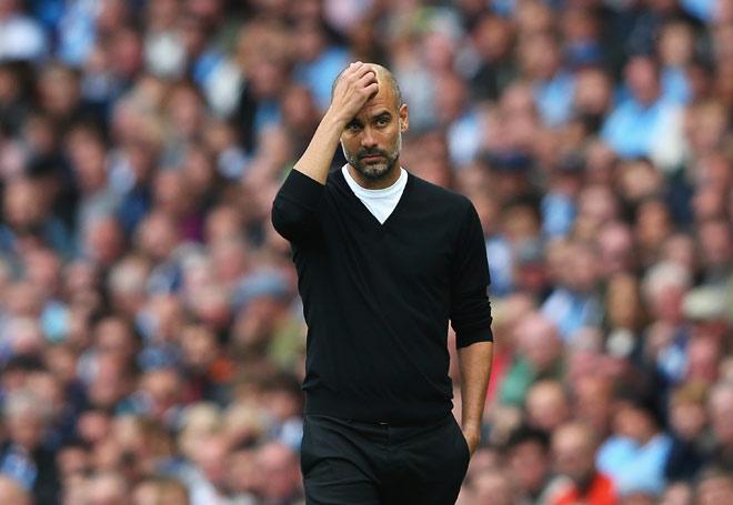 """Man City thắng """"vũ bão"""": Giữ Pep dài hạn, trói Bruyne 1 tỷ euro 2"""