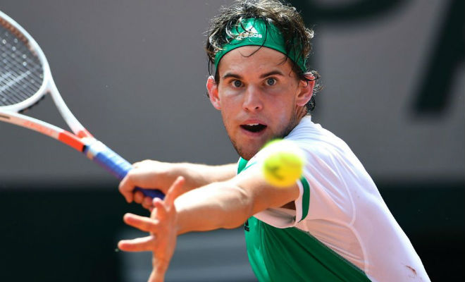 Cập nhật Paris Masters ngày 1: Nadal không mờ mắt vì ngôi số 1 thế giới 1