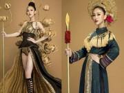 Thời trang - Đại diện Việt bứt phá ngoạn mục tại Hoa hậu Trái Đất