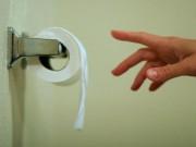 Dùng giấy vệ sinh nhiều có thể bị bệnh trĩ
