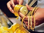 Tài chính - Bất động sản - Giá vàng hôm nay (31/10): Diễn biến trái chiều